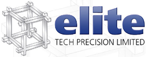 Elite Tech Precision logo